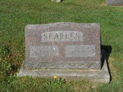 Jennie M <i>Shipman</i> Searles