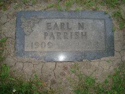 Earl N Parrish