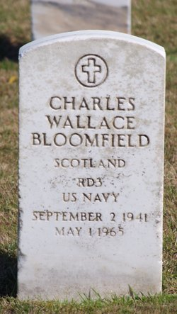 Charles Wallace Bloomfield