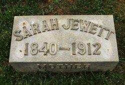 Sarah Jane <i>Conn</i> Jewett