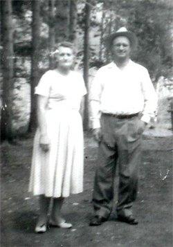Edna <i>Adams</i> Anderson