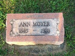 Ann Moyer
