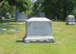 Anna Mary <i>Green</i> Grout