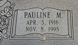 Pauline M. <i>Jacobs</i> Boyd
