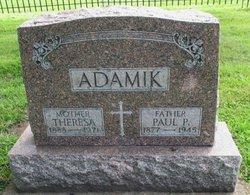 Paul P. Adamik
