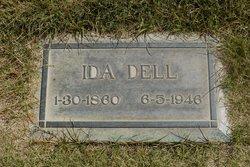 Ida <i>Whitaker</i> Dell