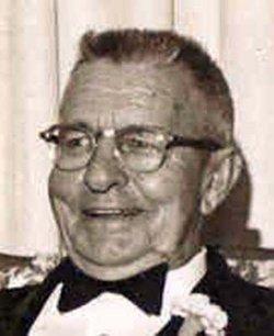 Bismarck Burton Bluemel