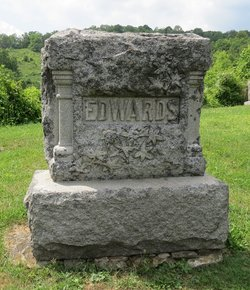 Maria Louisa <i>Kinney</i> Edwards