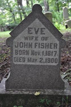Eve <i>Raper</i> Fisher