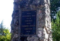 Fernwood Pioneer Cemetery