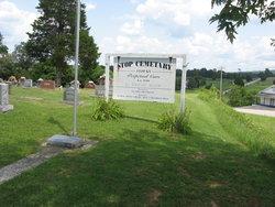 Stop Cemetery