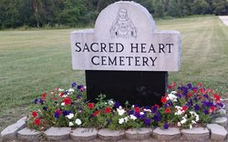 Hungarian Sacred Heart Cemetery