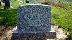 John W. Calvin