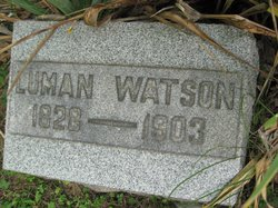 Luman Watson Chamberlain