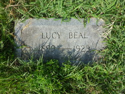 Lucy Beal