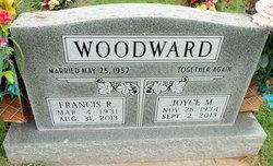 Francis R. Woodward