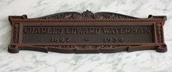 Charles Edward Waterman