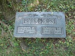 Louise M <i>Schleappi</i> Sanders