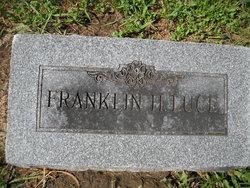 Franklin H Luce