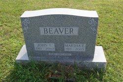 Baby Girl Beaver