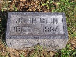 John Blin