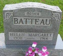 Helen Margaret <i>Carter</i> Batteau