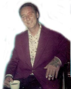 George David Thomas Bergstrom