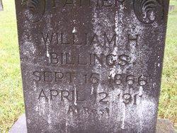 William H. Billings