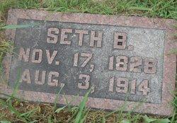 Seth Brown Alger