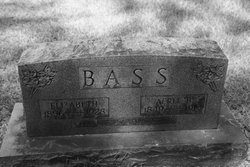 Afria Burkett Bass