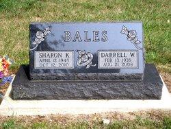 Darrell W. Bales
