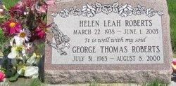 Helen Leah <i>Greig</i> Roberts