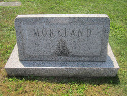 Pvt Don Daniel Moreland