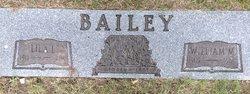 Lila Lucille <i>Green</i> Bailey