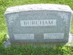 Sherman Burcham