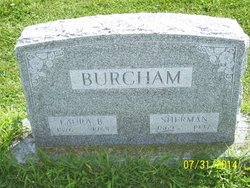 Laura B. Burcham