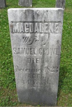 Magdalene Crowl
