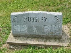Irma M. <i>VanWickle</i> Putney