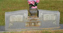 John Allen Box