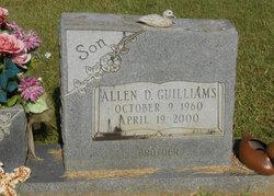 Allen Dale Guilliams