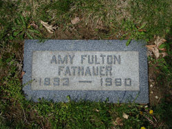 Amy Day <i>Fulton</i> Fathauer