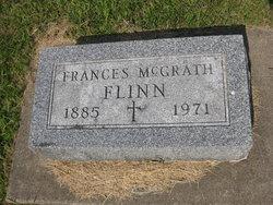Frances <i>McGrath</i> Flinn