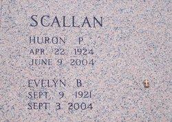 Evelyn <i>Rabalais</i> Scallan