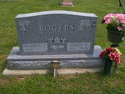 James H. Rogers