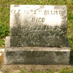Clarence N Allison