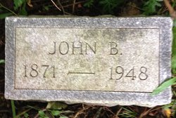 John B. Rowland