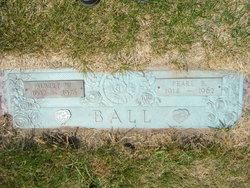 Albert Wesley Ball