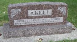 Caroline <i>Junker</i> Abell