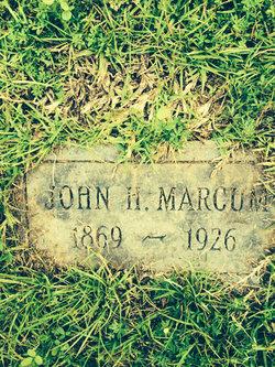 John Henry Marcum