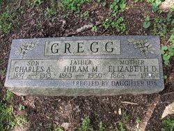 Elizabeth <i>Dias</i> Gregg